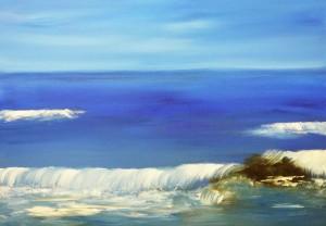 Mare nostrum, 2012,sold